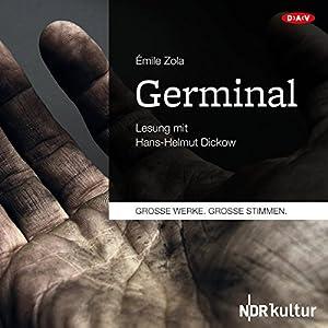 Germinal Hörbuch