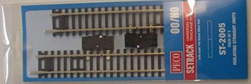 HO Code 100 6.6 Insulating Straight 2