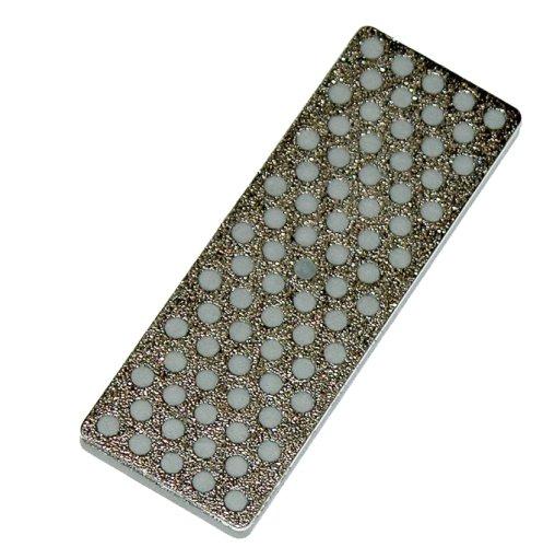 UPC 017042006747, DMT WS7XX 70mm Mini Diamond Whetstone Model Extra-Extra Coarse