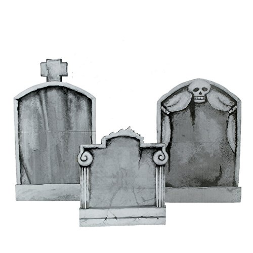 Tombstone Inscription Ideas 2 Set(s)