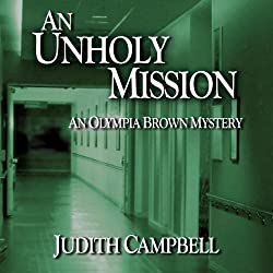An Unholy Mission