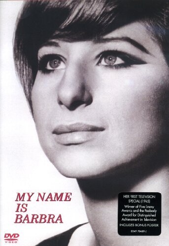 Barbra Streisand: My Name Is Barbra