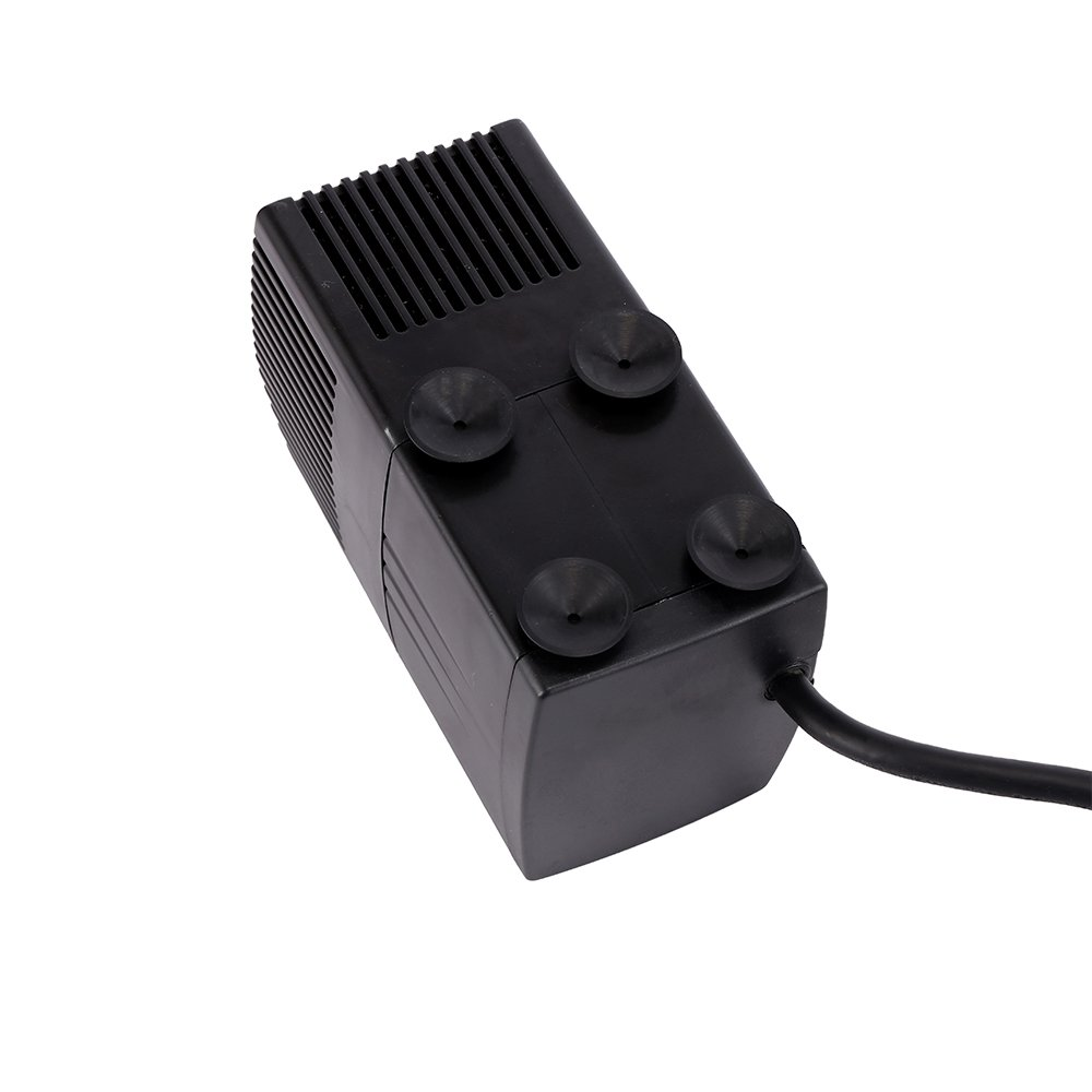 Simple Deluxe 400 Gph Ul Listed Submersible Pump With 15