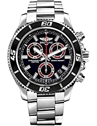 breitling outlet prices rvy4  Breitling Superocean Chronograph M2000 A73310A8/BB72-160A