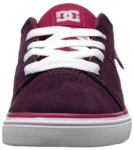 DC Shoes Tonik Xe - Zapatillas para hombre Pink/Raspberry