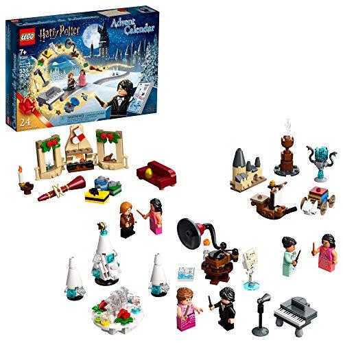 🥇 LEGO Harry Potter Advent Calendar 75981