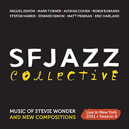 Music Of Stevie Wonder And New...