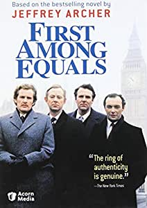 First Among Equals [Reino Unido] [DVD]