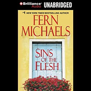 Sins of the Flesh Audiobook