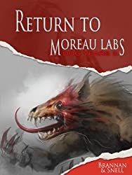 Dog Years 3: Return to Moreau Labs (Pavlov's Dogs)