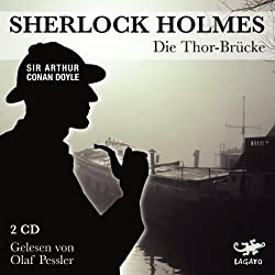 Die Thor-Brücke (Sherlock Holmes)