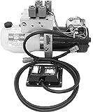 Buyers Products PU3593 Hydraulic Power Unit (Power Unit,Hydraulic 12V Dc,Snow Plow)