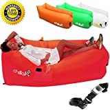 Best Air Lounger for Travelling, Camping, Hiking
