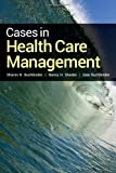 img - for Cases In Health Care Management book / textbook / text book
