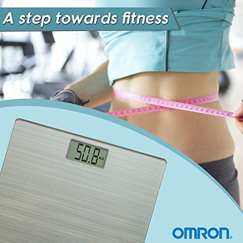 Omron Hn-286 Weight Scale 5KG-180KG