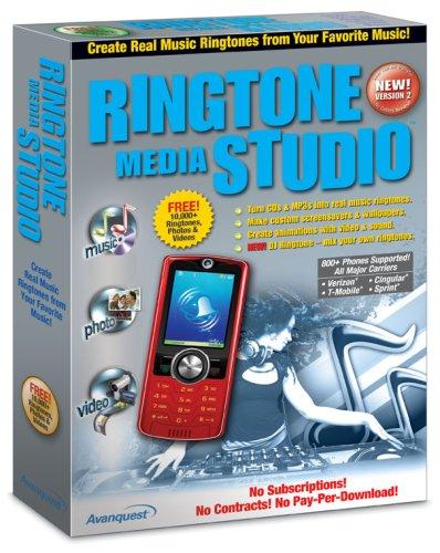 Ringtone Media Studio 2 [OLD VERSION]