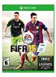FIFA 15 - Xbox One - Standard Edition