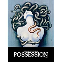 Andrzej Zulawski's POSSESSION (1981) UNCUT Special Edition [Digipak] by MONDO VISION
