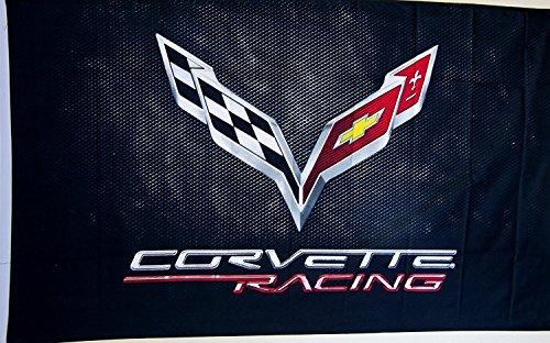 Corvette Drag - 7