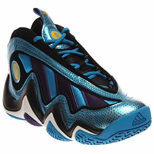 brand new 33200 89c4f Adidas Men Crazy 97 EQT Elevation Retro - Kobe Bryant Draft Day Hornets -  Buy Online in UAE.  Shoes Products in the UAE - See Prices, Reviews and  Free ...