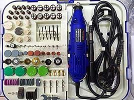 Bosihou Electric Grinding Engraving Machine, Electric Tool Kit
