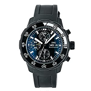 51L53E u74L. SS300  - IWC Aquatimer swiss-automatic mens Watch IW376705 (Certified Pre-owned)