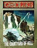 The Courtyard of Hell, Allan Goodall, 0985317574