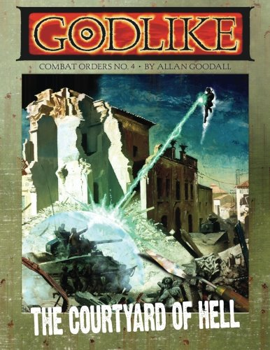Download The Courtyard of Hell: Combat Orders No. 4: The Battle of Ortona, 1943-1944 PDF
