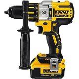 DEWALT DCD995B 20V Max XR Lithium Ion Brushless Premium Hammer Drill Bare Tool B00FWLC9DI
