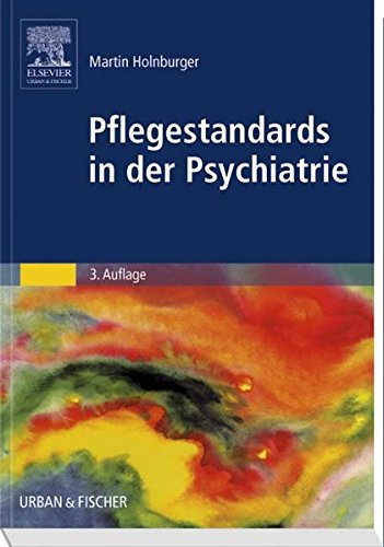 Pflegestandards in der Psychiatrie