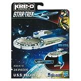 KRE-O Star Trek U.S.S. Kelvin Construction Set (A3370)