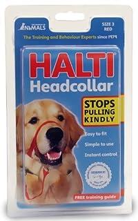 HALTI Headcollar size 3 Red (B003XLBMLO) | Amazon price tracker / tracking, Amazon price history charts, Amazon price watches, Amazon price drop alerts