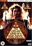 The Life And Loves Of A She-Devil - Complete Series [1986] [DVD]