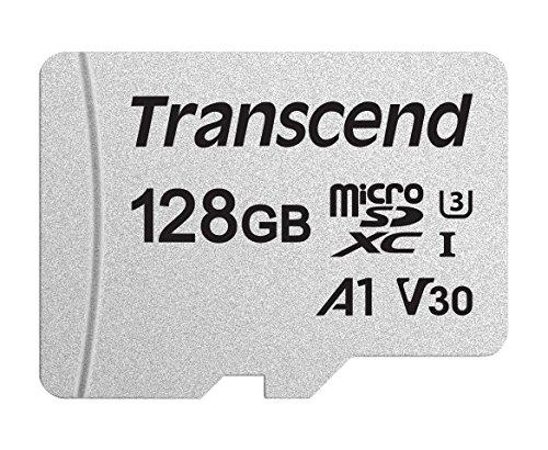 Transcend - Tarjeta microSD 2