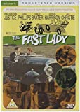 The Fast Lady [Region 2]
