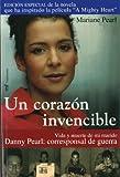 Un Corazon Invencible, Mariane Pearl, 8427030584