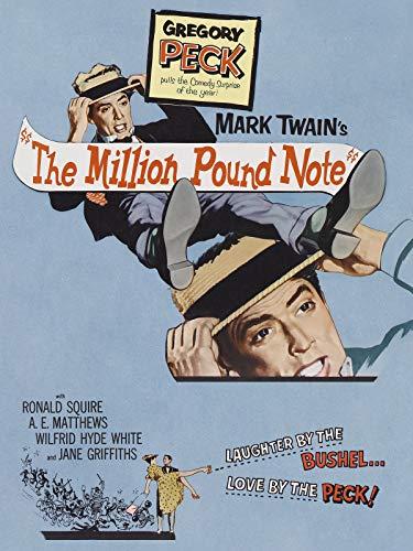 The Million Pound Note ()