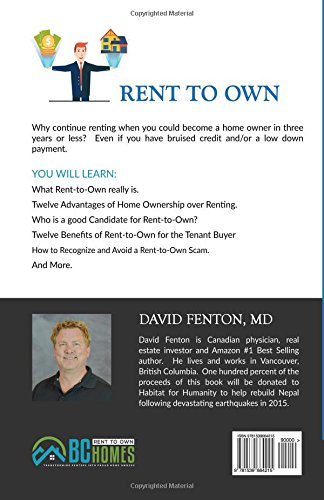 rent to own the essential renters guide to home ownership dr
