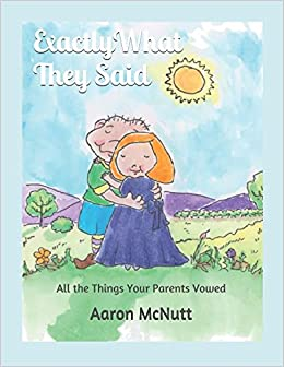 Descargar Torrent Español Exactly What They Said: All The Things Your Parents Vowed PDF Gratis Sin Registrarse