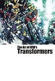 Art of IDW's Transformers, Justin Eisinger, 1600102565