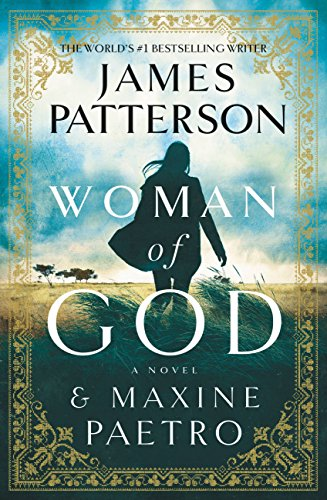Woman God James Patterson ebook