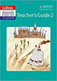 Cambridge Primary English as a Second Language Teacher Guide: Stage 2 (Collins International Primary ESL)