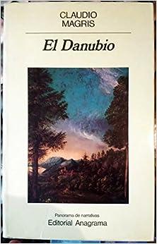 Book El Danubio