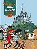 Lustige Abenteuer (Spirou & Fantasio Gesamtausgabe, Band 8)