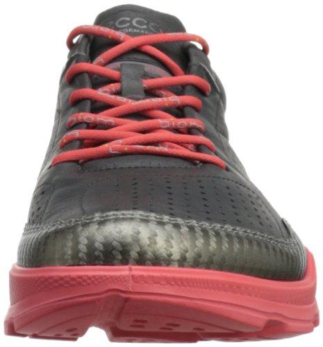 GRAU gris running Zapatillas mujer de para ECCO cOYTqRwq