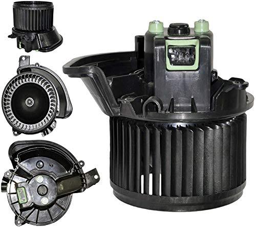 D2P Heater Blower Motor Fan For 13335074: