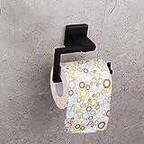 GERZ Bathroom Toilet Paper Holder SUS 304 Stainless