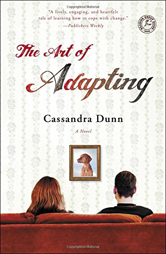 Art Adapting Novel Cassandra Dunn product image