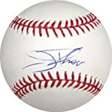 Jim Thome Signed Baseball - Autographed Baseballs