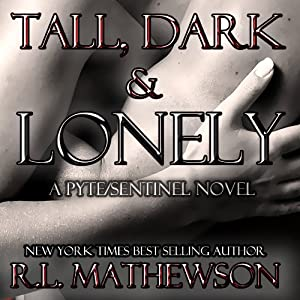 Tall, Dark & Lonely Hörbuch